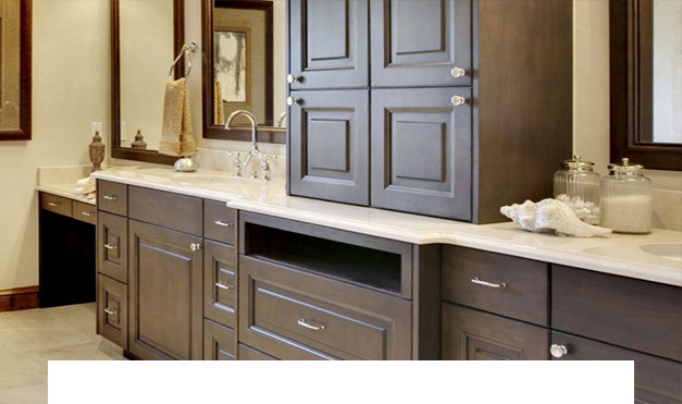Custome Cabinetry