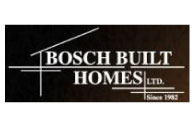 Bosch Built Homes